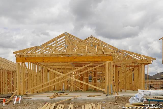 7225 Yucca Place, San Antonio, TX 78253 (MLS #1525890) :: Beth Ann Falcon Real Estate
