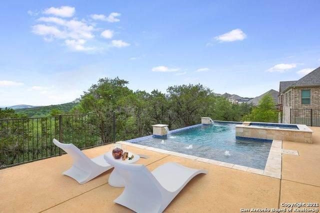 8119 Vanity Hill, San Antonio, TX 78256 (MLS #1525997) :: Exquisite Properties, LLC