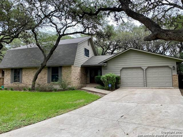 11014 Whisper Hollow St, San Antonio, TX 78230 (MLS #1526048) :: The Glover Homes & Land Group