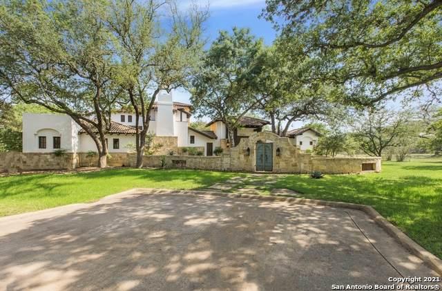 11406 Cat Springs, Boerne, TX 78006 (MLS #1526099) :: Vivid Realty