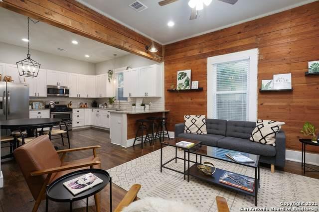 304 Regina St, San Antonio, TX 78223 (MLS #1526200) :: Keller Williams Heritage