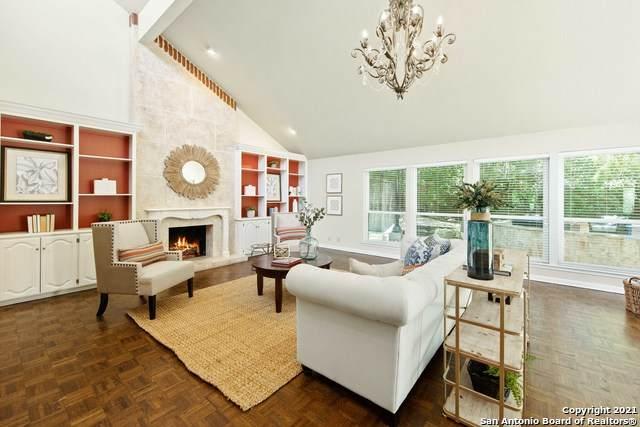 218 Bluff Hollow, San Antonio, TX 78216 (MLS #1526209) :: Beth Ann Falcon Real Estate