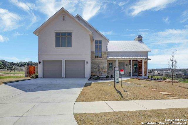 101 Chama Dr, Boerne, TX 78006 (MLS #1526308) :: Carter Fine Homes - Keller Williams Heritage