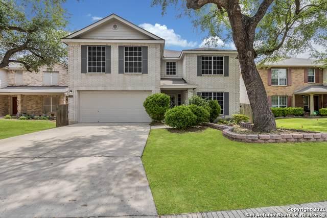 10614 Diamond Rock, San Antonio, TX 78251 (MLS #1526359) :: 2Halls Property Team | Berkshire Hathaway HomeServices PenFed Realty