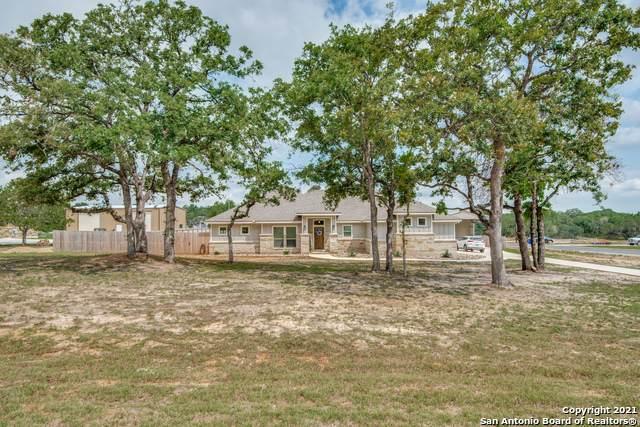 204 Cibolo Ridge, La Vernia, TX 78121 (MLS #1526543) :: Keller Williams Heritage