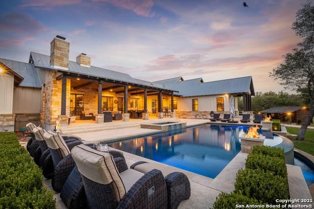 400 Fallen Oak, New Braunfels, TX 78132 (MLS #1526587) :: Concierge Realty of SA