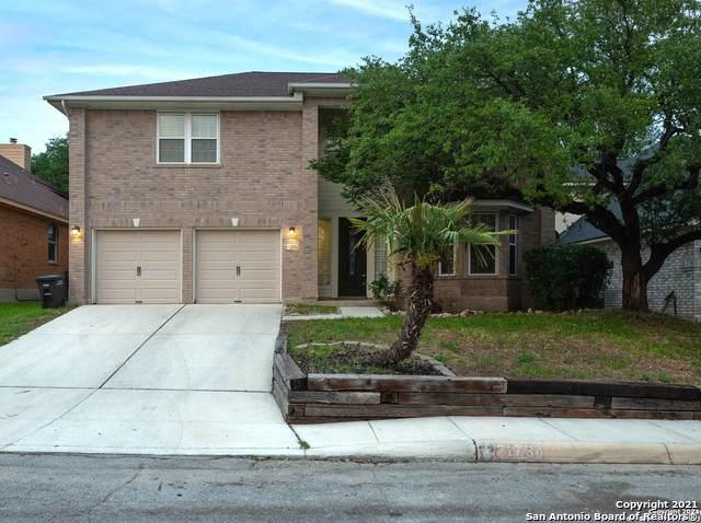 21734 Luisa, San Antonio, TX 78259 (MLS #1526589) :: The Mullen Group   RE/MAX Access