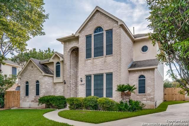 13547 Shelbritt Rd, San Antonio, TX 78249 (MLS #1526748) :: The Lopez Group
