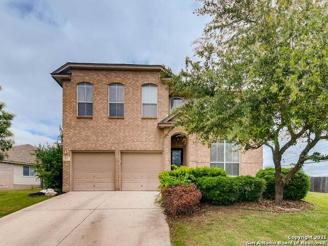 9211 Holly Star, Helotes, TX 78023 (MLS #1526778) :: The Mullen Group | RE/MAX Access
