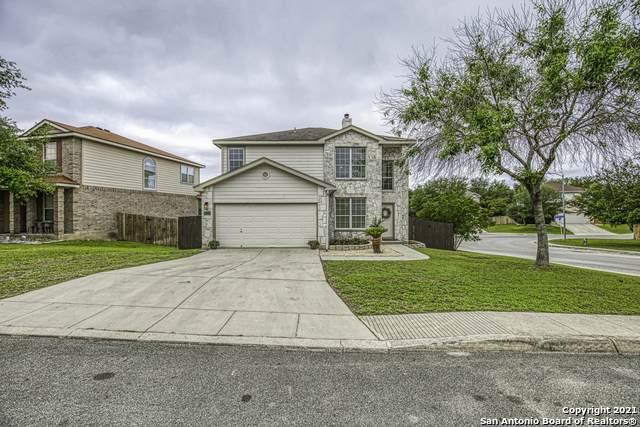 2202 Encino Cedros, San Antonio, TX 78259 (MLS #1526779) :: The Mullen Group | RE/MAX Access