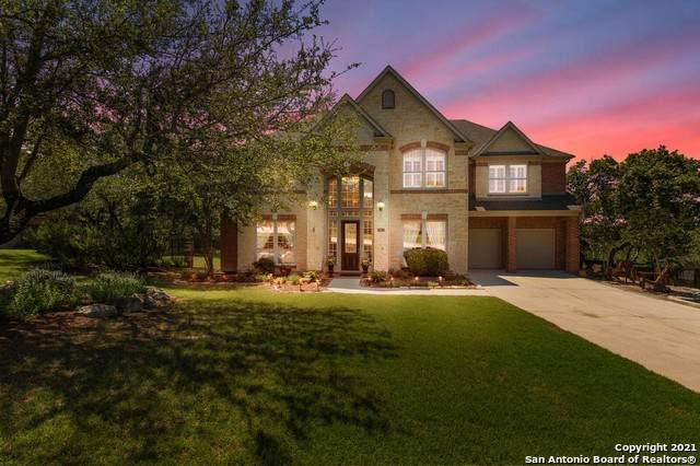 27631 Autumn Terrace, Boerne, TX 78006 (MLS #1526795) :: Williams Realty & Ranches, LLC
