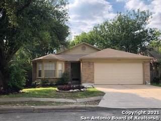 6331 Broadmeadow, San Antonio, TX 78240 (MLS #1527003) :: Carter Fine Homes - Keller Williams Heritage