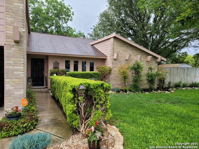 6002 Creekway, San Antonio, TX 78247 (#1527106) :: The Perry Henderson Group at Berkshire Hathaway Texas Realty
