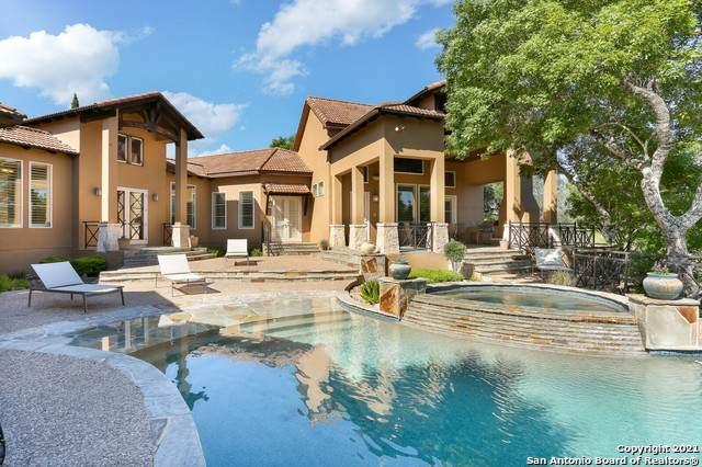 11026 Anaqua Springs, Boerne, TX 78006 (MLS #1527346) :: Vivid Realty