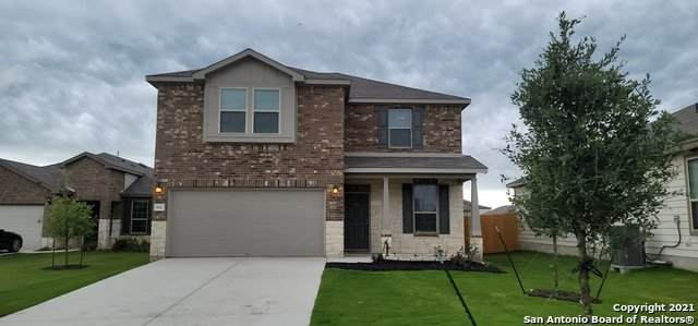 612 Sonterra Blv, Jarrell, TX 76537 (MLS #1527477) :: Williams Realty & Ranches, LLC