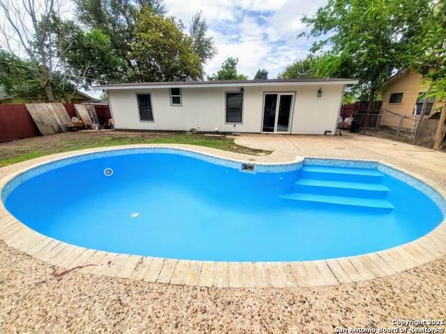 115 Tropicana Pl, San Antonio, TX 78242 (MLS #1527543) :: Carter Fine Homes - Keller Williams Heritage