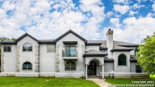 9003 Rochelle Rd, San Antonio, TX 78240 (MLS #1527639) :: Vivid Realty