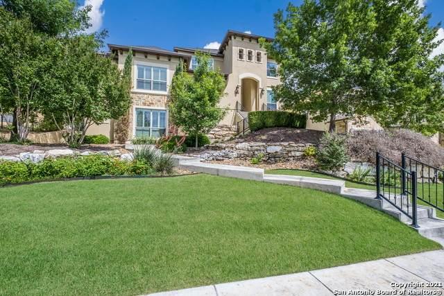 3631 Ivory Crk, San Antonio, TX 78258 (MLS #1527674) :: The Castillo Group