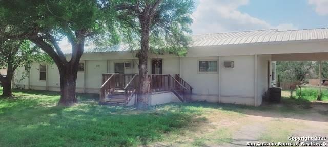 303 N 19th St, Carrizo Springs, TX 78834 (MLS #1531453) :: EXP Realty