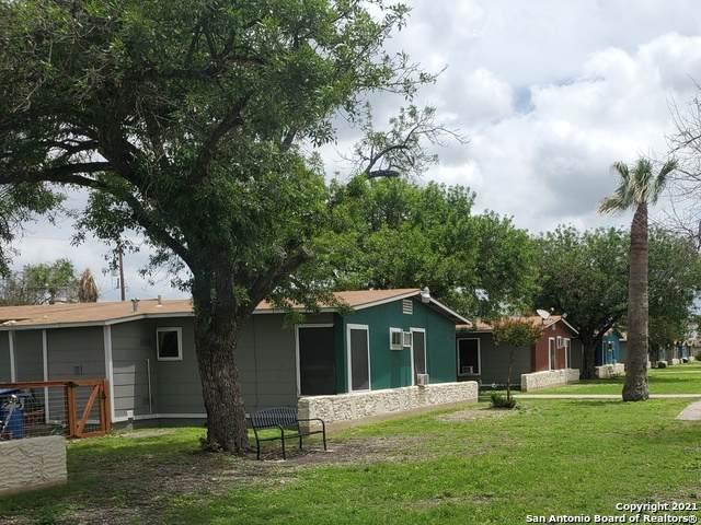 315 - 361 Tarasco, San Antonio, TX 78227 (MLS #1532941) :: The Castillo Group