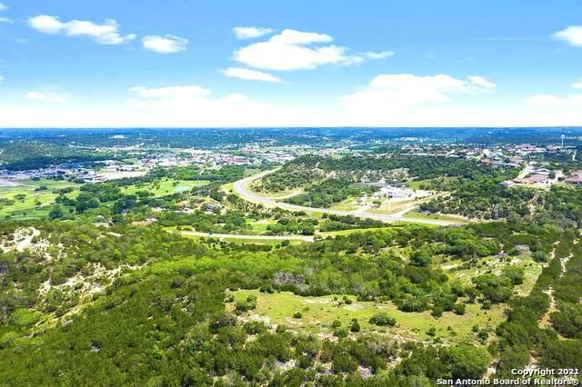 23.81 AC Cypress Creek Road, Kerrville, TX 78028 (MLS #1533186) :: Exquisite Properties, LLC