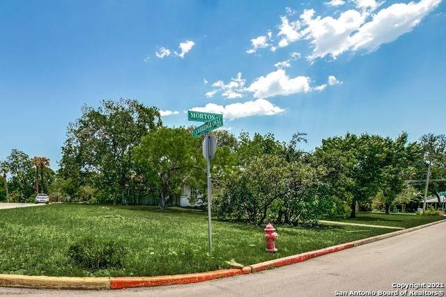 820 Cambridge Oval, San Antonio, TX 78209 (MLS #1533294) :: The Castillo Group