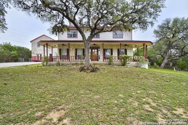 802 Winston Pl, Spring Branch, TX 78070 (MLS #1533307) :: Beth Ann Falcon Real Estate