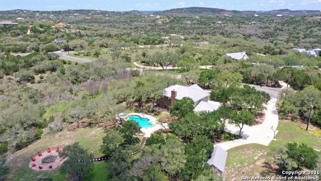 26330 Turkey Hill, San Antonio, TX 78261 (MLS #1533325) :: BHGRE HomeCity San Antonio