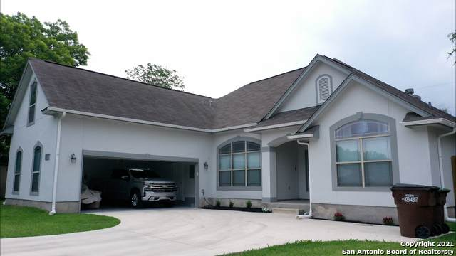 7425 Linkmeadow St., San Antonio, TX 78240 (MLS #1533410) :: 2Halls Property Team | Berkshire Hathaway HomeServices PenFed Realty