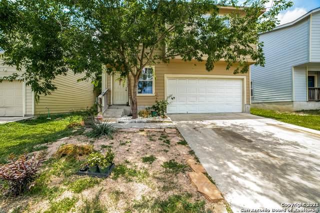 10022 Amber Breeze, San Antonio, TX 78245 (MLS #1533430) :: Vivid Realty