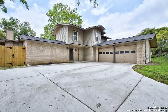 306 Summertime Dr, San Antonio, TX 78216 (MLS #1533580) :: The Glover Homes & Land Group