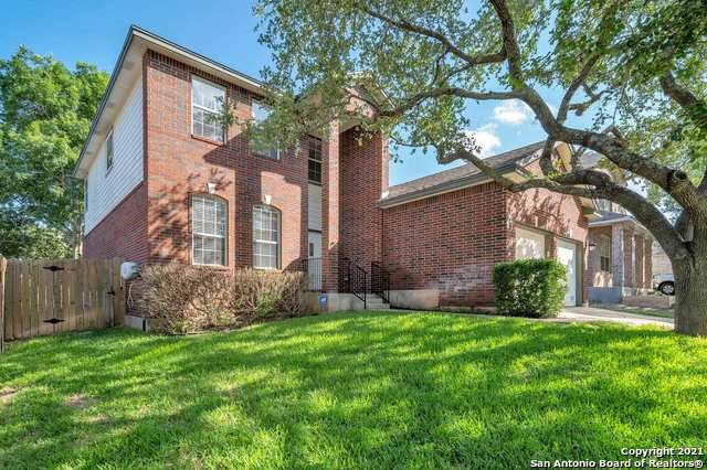 2830 Sierra Salinas, San Antonio, TX 78259 (MLS #1533671) :: The Real Estate Jesus Team