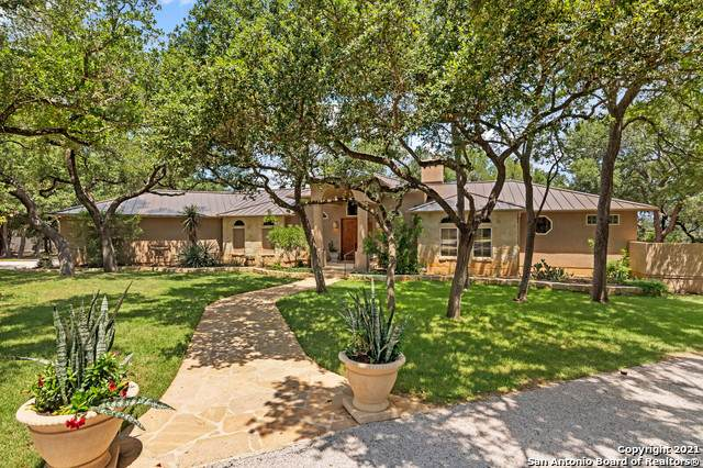 23720 Hanging Oak, San Antonio, TX 78266 (MLS #1533834) :: Exquisite Properties, LLC