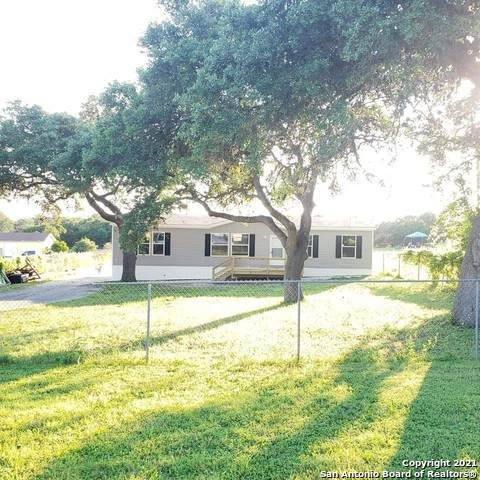 7016 Broken Arrow, Spring Branch, TX 78070 (MLS #1534044) :: The Mullen Group   RE/MAX Access