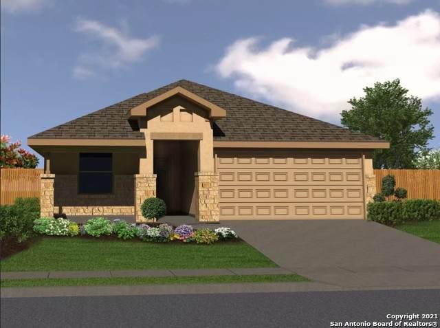9211 Avondale Park, Converse, TX 78109 (MLS #1534057) :: Carter Fine Homes - Keller Williams Heritage