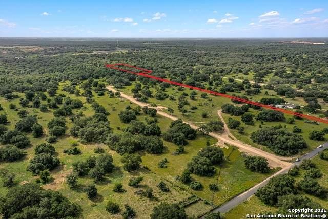 21676 Toudouze Road, San Antonio, TX 78264 (MLS #1534090) :: ForSaleSanAntonioHomes.com