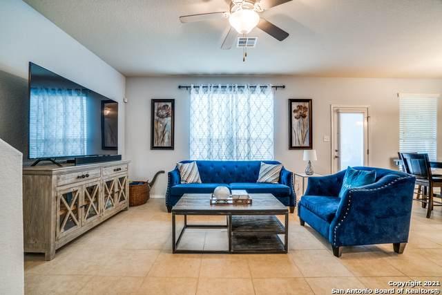 2611 Obera Way, San Antonio, TX 78228 (MLS #1534528) :: Keller Williams Heritage