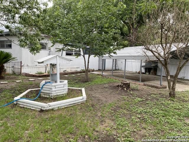 5110 Hillburn Dr, San Antonio, TX 78242 (MLS #1534752) :: The Rise Property Group