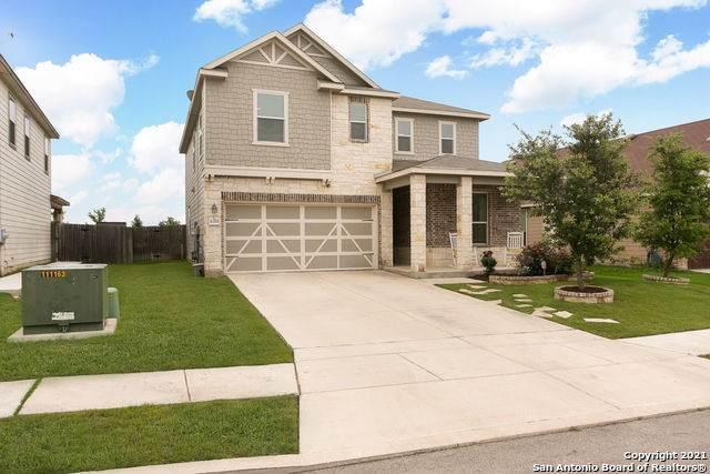 8318 Pioneer Field, San Antonio, TX 78253 (MLS #1534807) :: Concierge Realty of SA