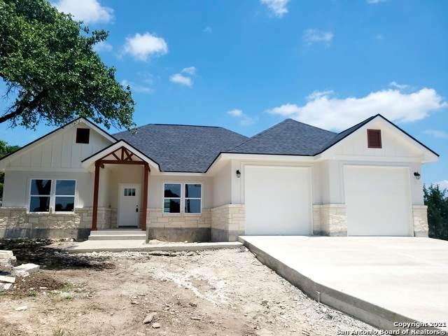 118 Antonio Perez, Blanco, TX 78606 (MLS #1534808) :: Concierge Realty of SA