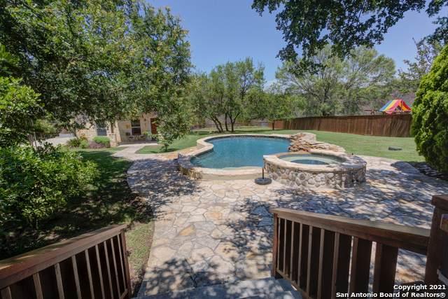 125 Sunny Creek, New Braunfels, TX 78132 (MLS #1534916) :: Bexar Team
