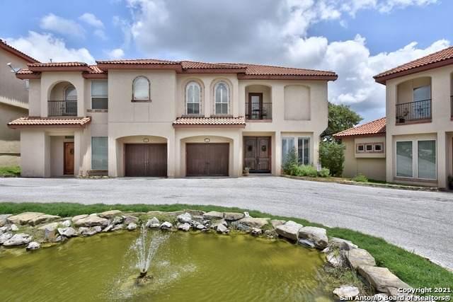 23510 Canyon Golf Rd #202, San Antonio, TX 78258 (MLS #1535020) :: Alexis Weigand Real Estate Group