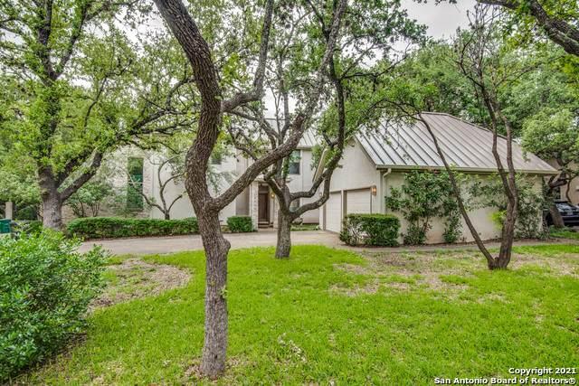 13710 Bluffmont, San Antonio, TX 78216 (MLS #1535023) :: Concierge Realty of SA