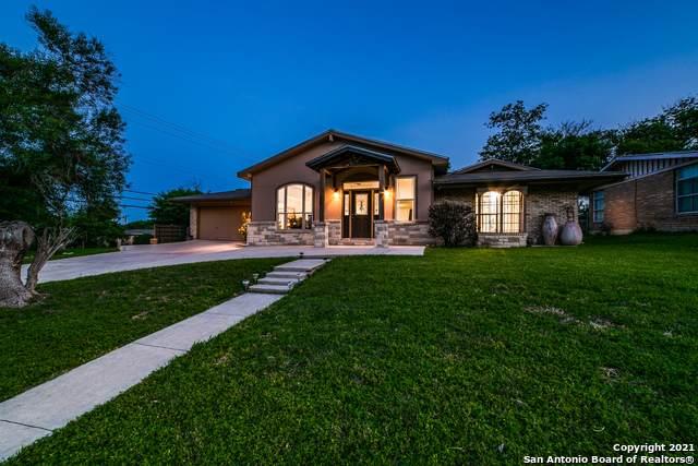 258 Maplewood Ln, San Antonio, TX 78216 (MLS #1535236) :: Beth Ann Falcon Real Estate