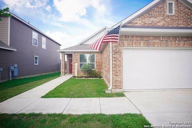 7322 Primrose Post, San Antonio, TX 78218 (MLS #1535265) :: Carter Fine Homes - Keller Williams Heritage