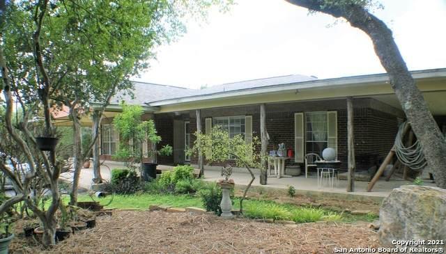 3500 Puter Creek Rd, Spring Branch, TX 78070 (MLS #1535329) :: Carter Fine Homes - Keller Williams Heritage
