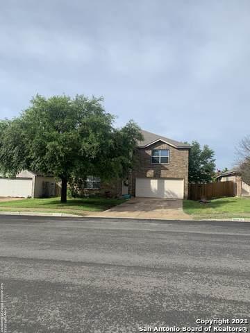 11026 Vollmer Ln, San Antonio, TX 78254 (MLS #1535564) :: Real Estate by Design