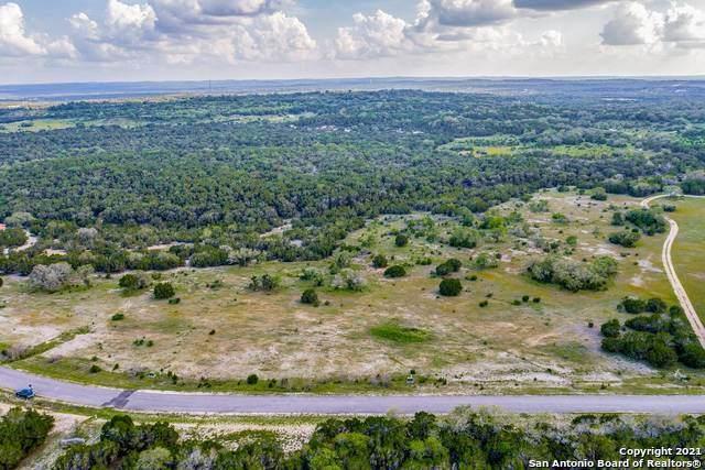 1629 Canyon Curve, Spring Branch, TX 78070 (MLS #1535628) :: Beth Ann Falcon Real Estate