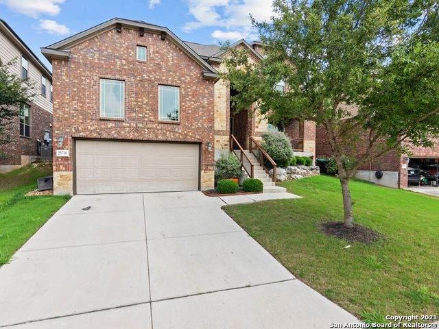 25730 Willard Path, San Antonio, TX 78261 (MLS #1535634) :: Alexis Weigand Real Estate Group