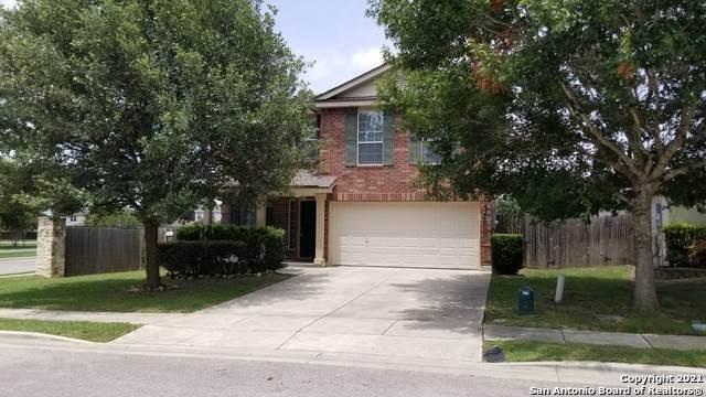 212 Ibis Falls Dr, New Braunfels, TX 78130 (MLS #1535650) :: Carter Fine Homes - Keller Williams Heritage